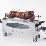 HogMasterGlass Spit Pig small