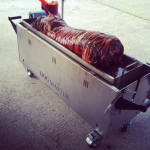 Hogmaster in use 2