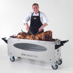 Hogmaster Hog Roast