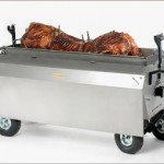 titan hogroast machine